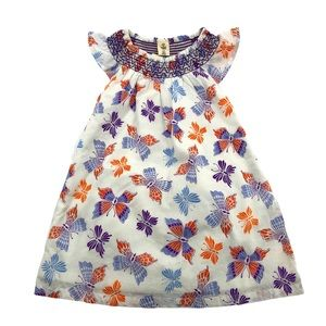 18 Month NWT Tucker + Tate Butterfly Dress Set
